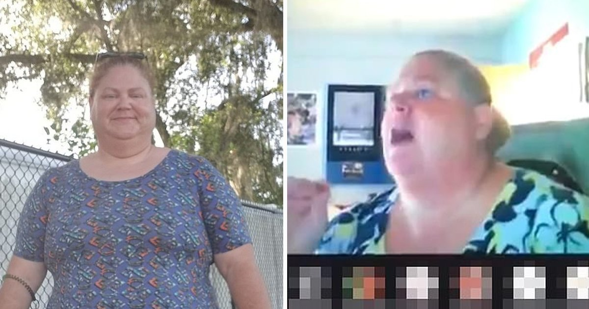 ssdfs 1.jpg?resize=412,232 - New Video Shows Florida Teacher Explaining To Young Students Why She Has The Right To 'Dislike Blacks'