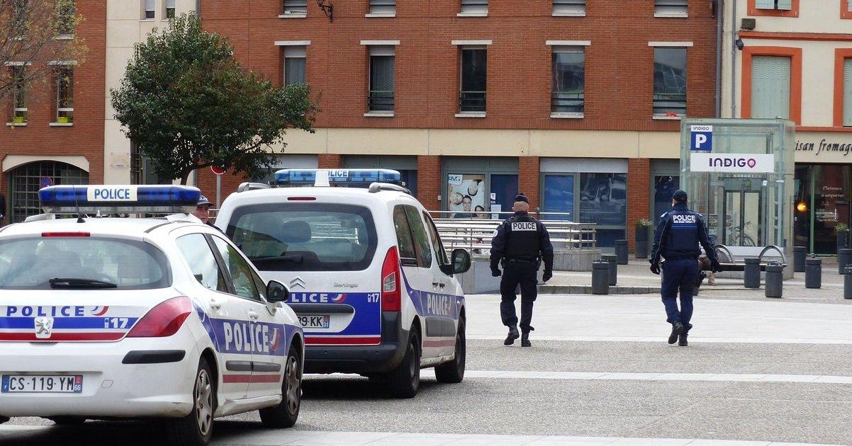 toulouse.jpg?resize=412,232 - Toulouse: un ado qui était en train de se faire agresser a été sauvé par le couvre-feu