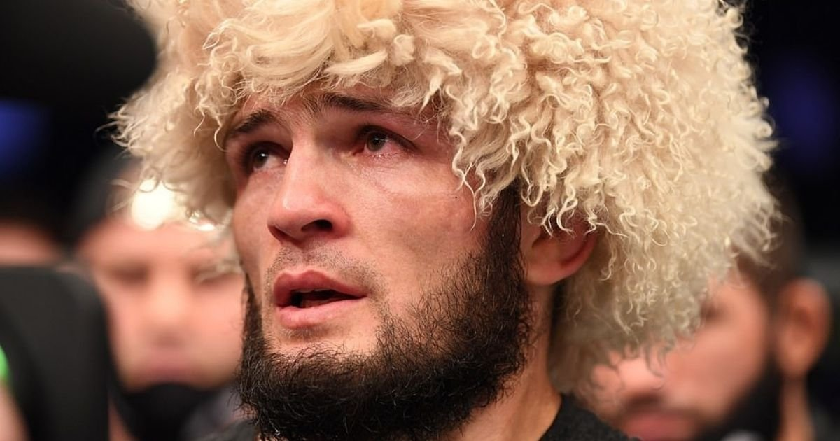 untitled design 32.jpg?resize=1200,630 - UFC Champion Khabib Nurmagomedov Retires After His UFC 254 Win And His Father's Death