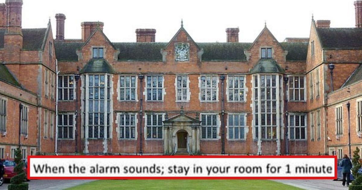 untitled design 4 12.jpg?resize=412,232 - University Told Self-Isolating Students To Wait Before Evacuating If Fire Alarm Goes Off
