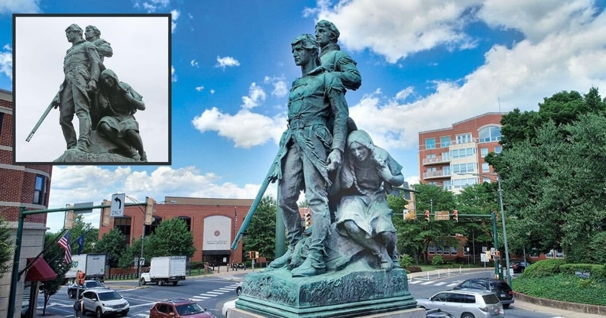 untitled design 4 2.jpg?resize=1200,630 - Statue Of Explorers Lewis And Clark To Be Removed Following Complaints