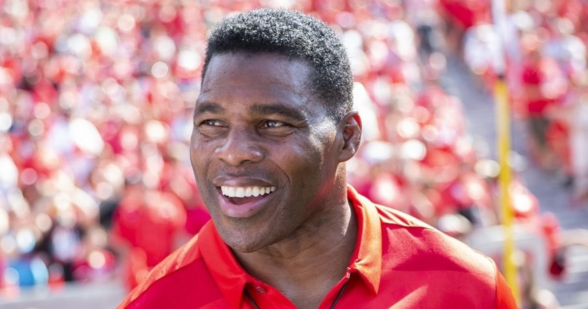 untitled design 7 4.jpg?resize=1200,630 - NFL Star Herschel Walker Says African Americans Living In The US Are 'Blessed'