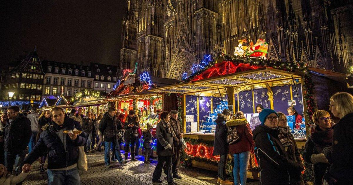 vonjour13 1.png?resize=1200,630 - Strasbourg : le marché de Noël est annulé