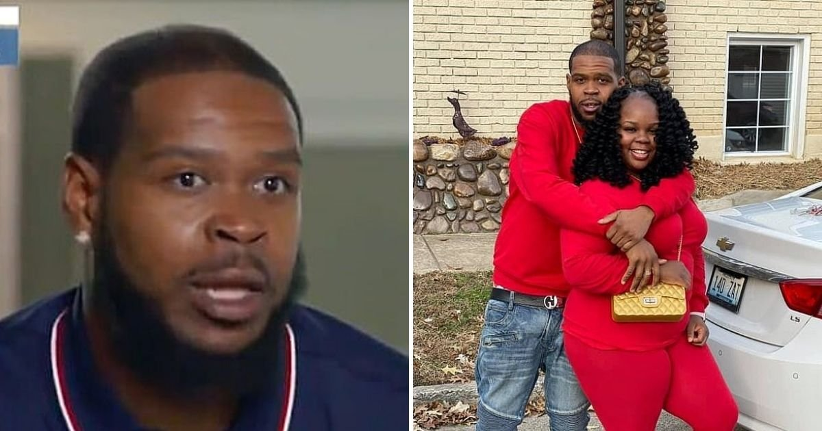 walker5.jpg?resize=412,232 - Breonna Taylor's Boyfriend Says He Is 'A Million Percent Sure' Cops Didn't Identify Themselves When They Carried Out The Raid