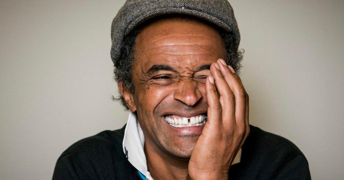 yannick noah.png?resize=1200,630 - Reconfinement : Yannick Noah garde le sourire, même coincé dans les bouchons