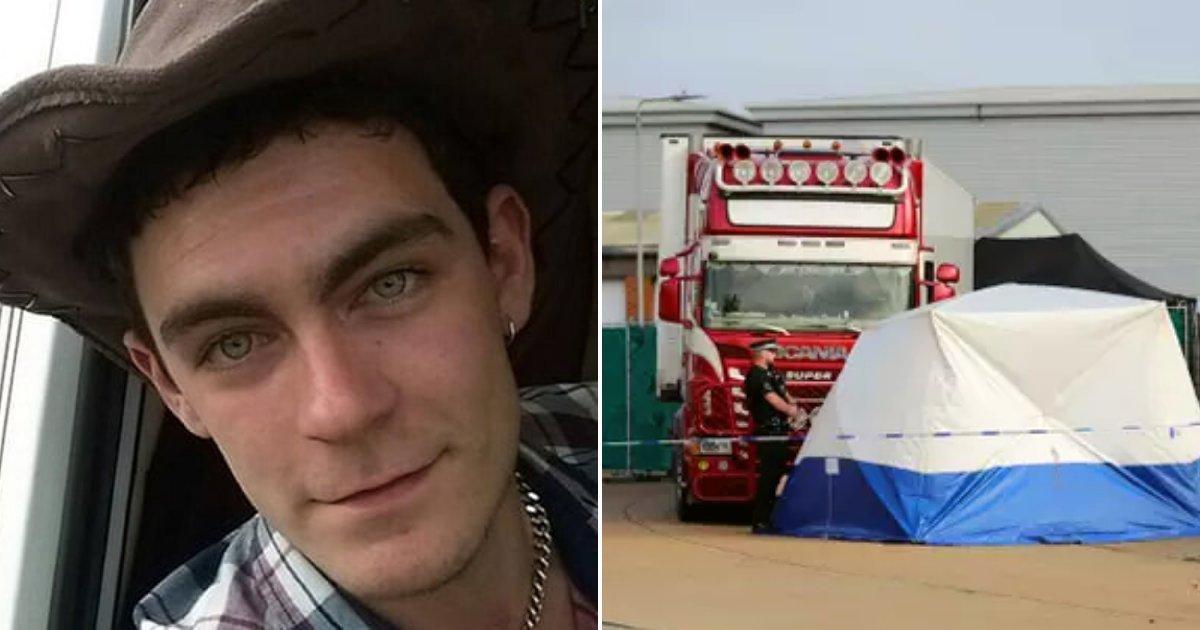 1 15.jpeg?resize=412,232 - Hombre De 25 Años Es Arrestado Después De Descubrir 39 Cuerpos En La Parte Trasera De Un Camión Refrigerado