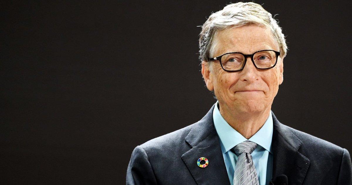 1 159.jpg?resize=412,232 - Bill Gates Predice Cuándo La Humanidad Se Enfrentará A Otra Pandemia Y Lo Amenazante Que Será