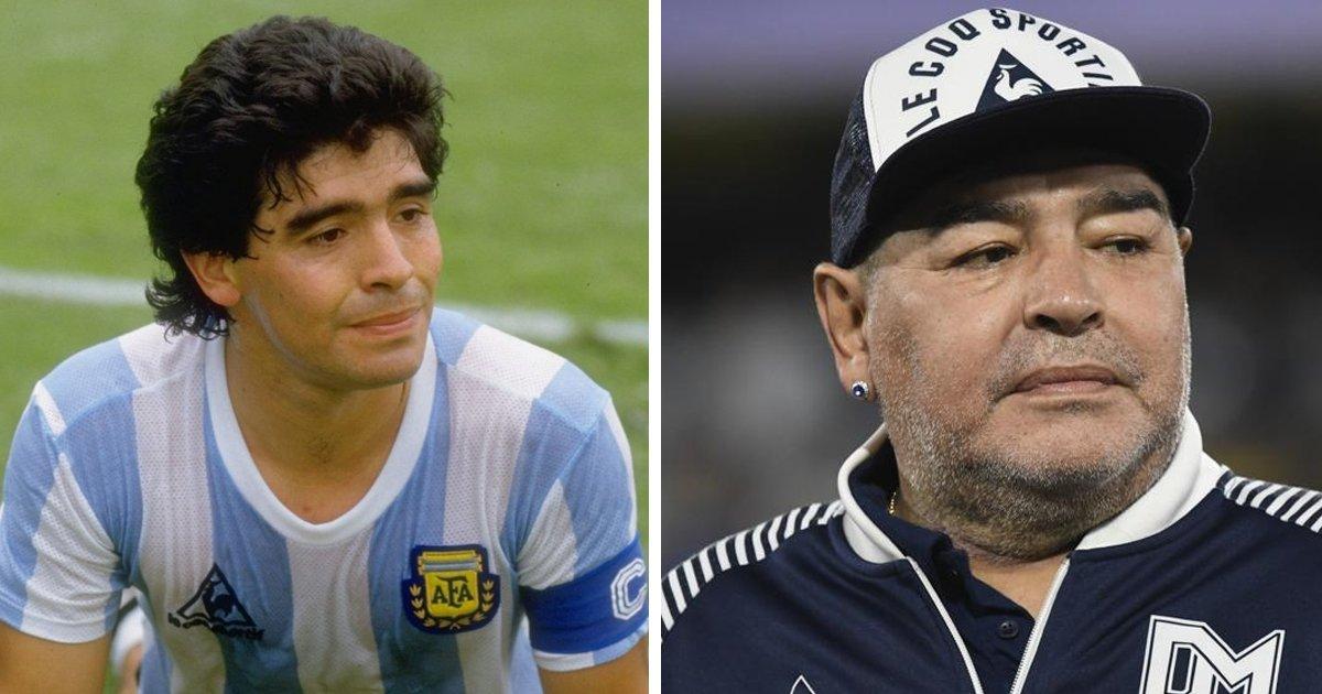 1 192.jpg?resize=412,232 - Habla El Manager De Maradona: Estaba Cansado, No Quería Seguir Viviendo