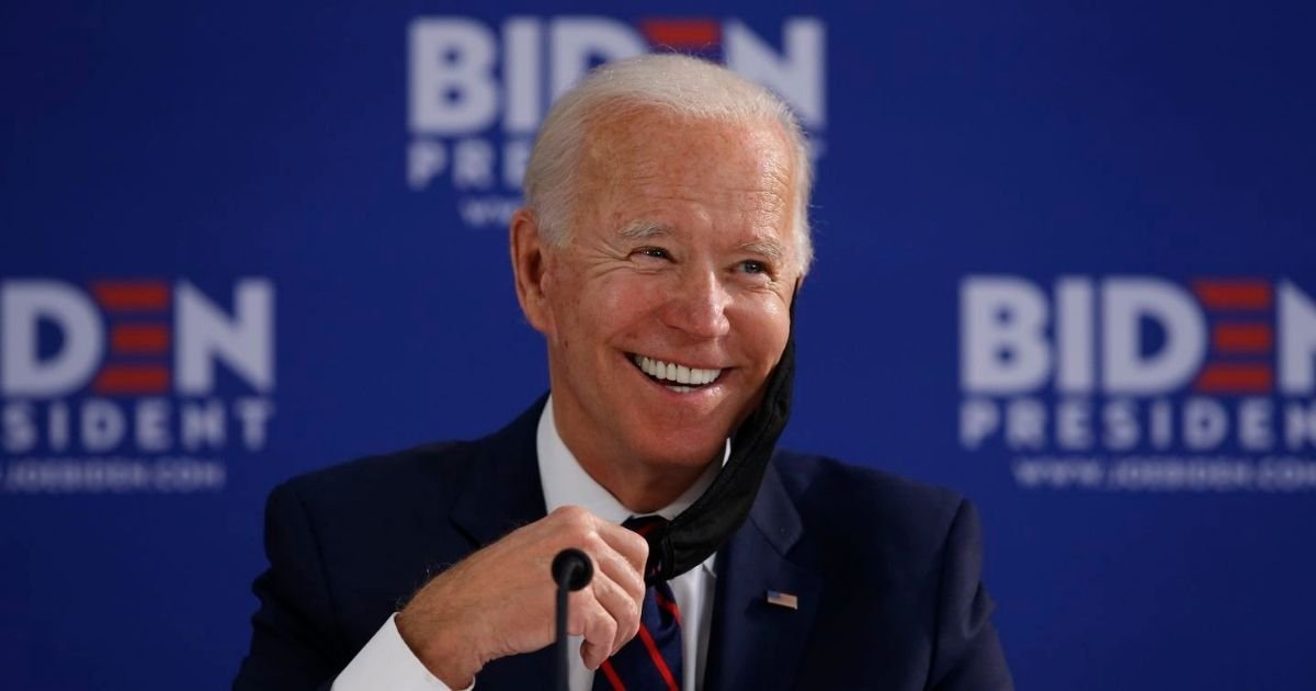 1 48.jpg?resize=1200,630 - Joe Biden Visits Son Beau's Grave And Childhood Home To Kickstart Election Day