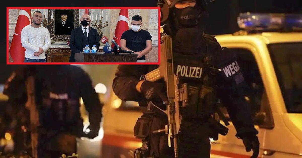 10 nice 1.jpg?resize=412,232 - Récit: deux jeunes Autrichiens d'origine turque ont été héroïques pendant l'attentat de Vienne