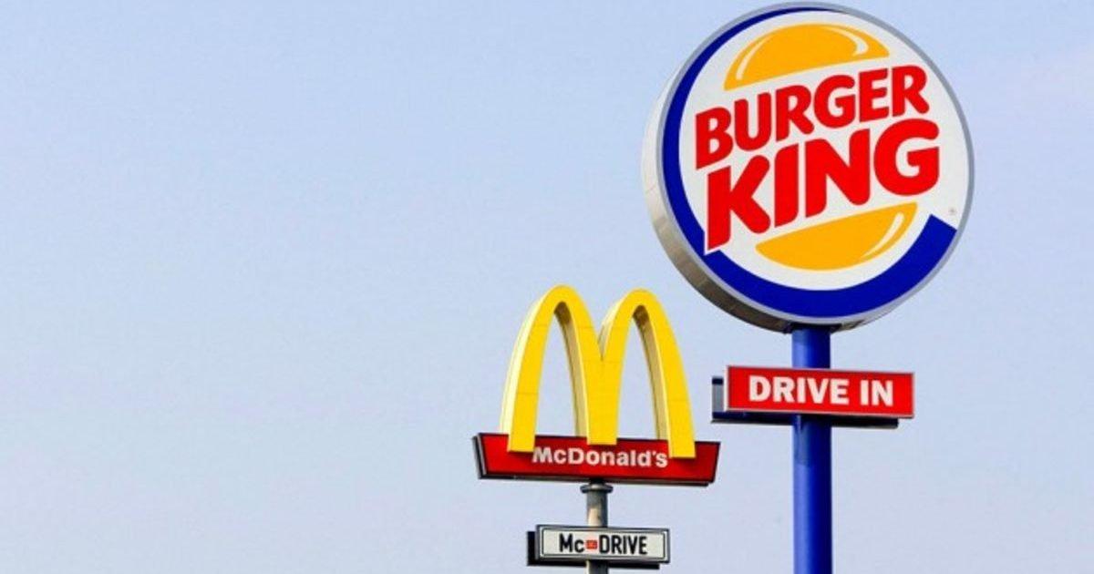 1200x800 e1604343927603.jpg?resize=1200,630 - Confinement : Burger King veut que vous commandiez chez McDonald's