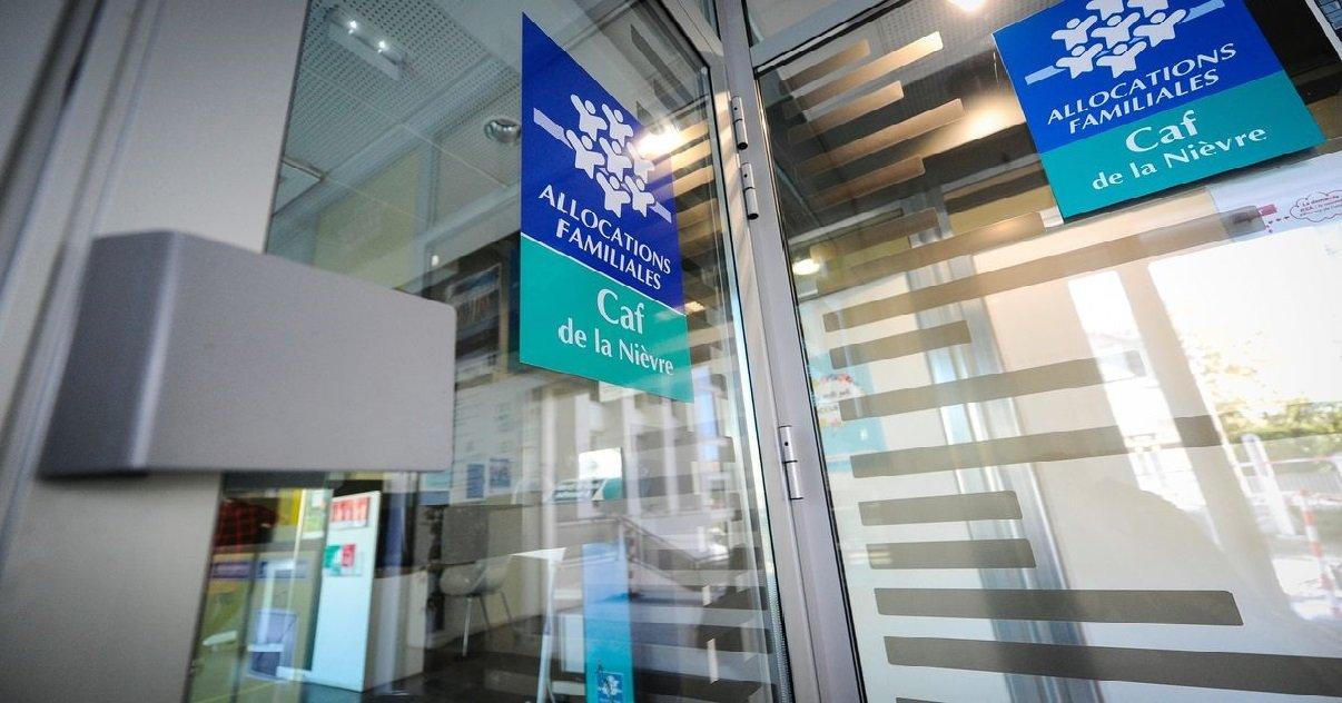 2 caf.jpg?resize=412,232 - Aide sociale: les foyers les plus modestes ont commencé à recevoir la prime de 150 euros