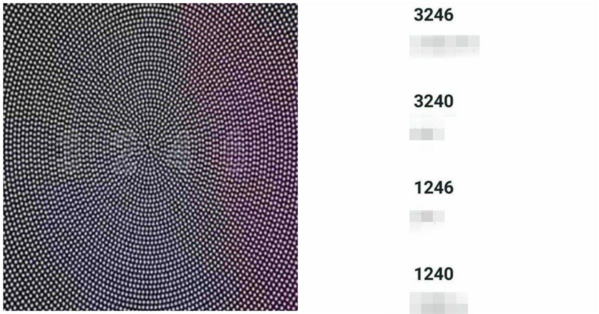 """2.jpg?resize=412,232 - """"이 사진에 적혀있는 숫자, 어떻게 보이나요?""""... '3초'만에 확인할 수 있는 나의 눈 건강.jpg"""