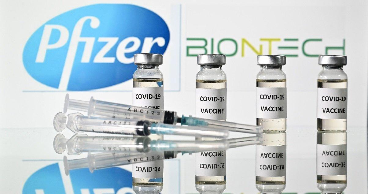3 pfizer.jpeg?resize=1200,630 - Coronavirus: le vaccin Pfizer-BioNTech est désormais efficace à 95%