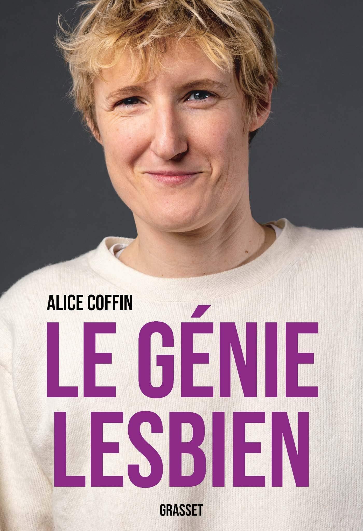 lesbian author