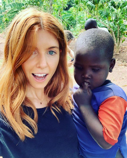 Comic Relief Will Stop Sending White Celebrities To Africa