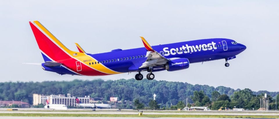 Playboy Model Claims Southwest Airlines