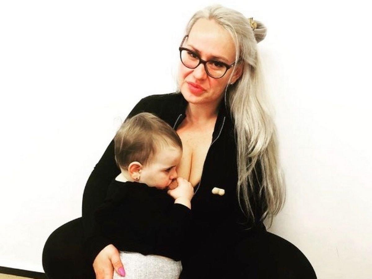 breastmilk queen