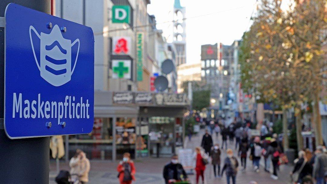 Alemania mantendrá restricciones hasta que el 70% sea inmune – Noticieros Televisa