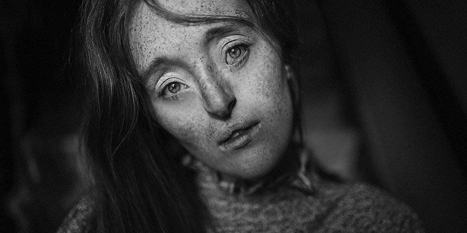 Im Fokus: Ilka Brühl - kwerfeldein – Magazin für Fotografie