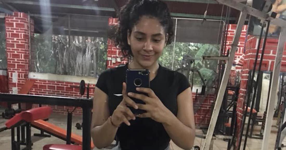 Itzel Mar, secuestrada y asesinada en Veracruz, quería convertirse en nutrióloga y atleta | SinEmbargo MX