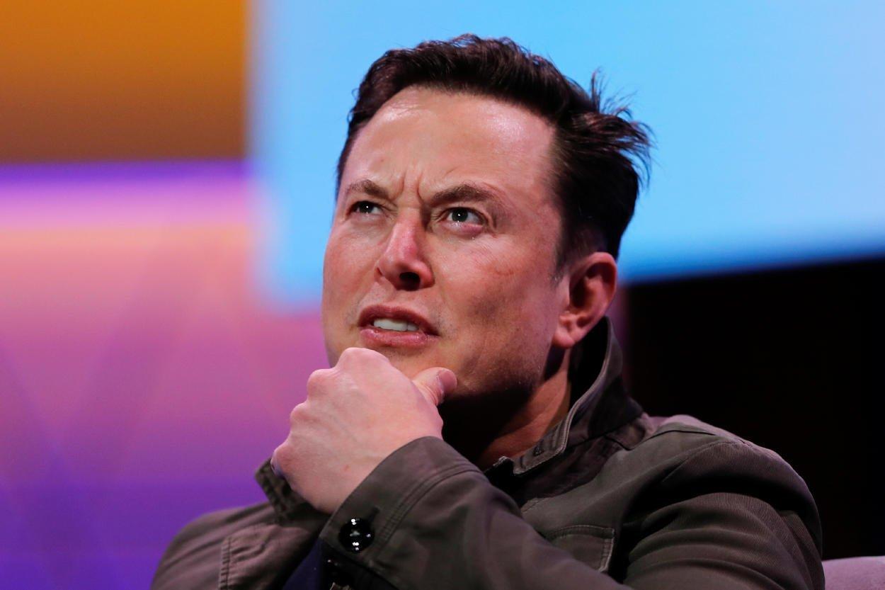 Elon Musk cuestiona los test de covid de Becton Dickinson, la empresa en la que los bancos aconsejan invertir   Capital Radio