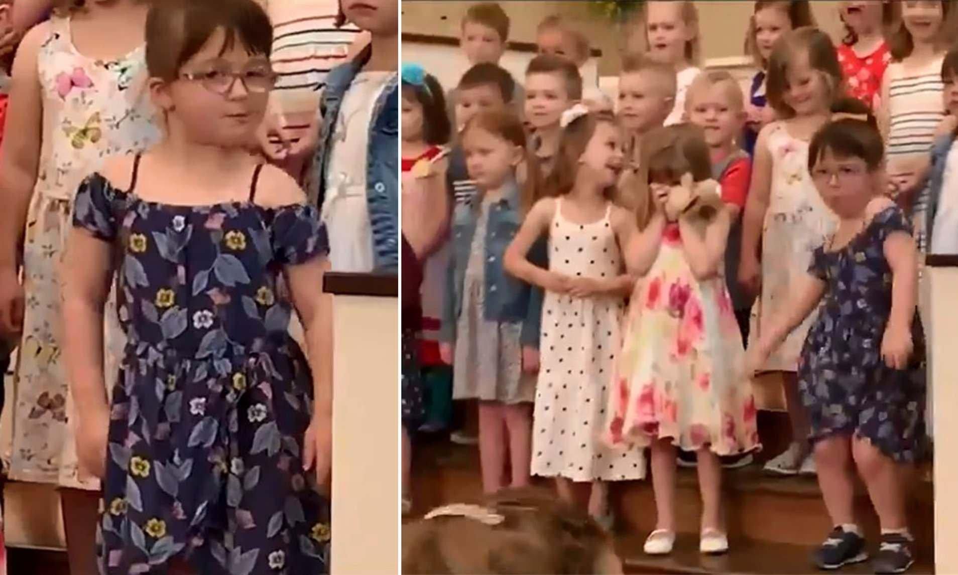 dance like everyone