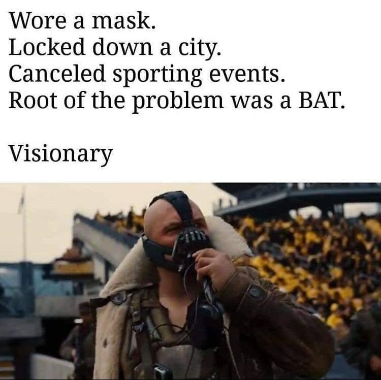 Bane Memes