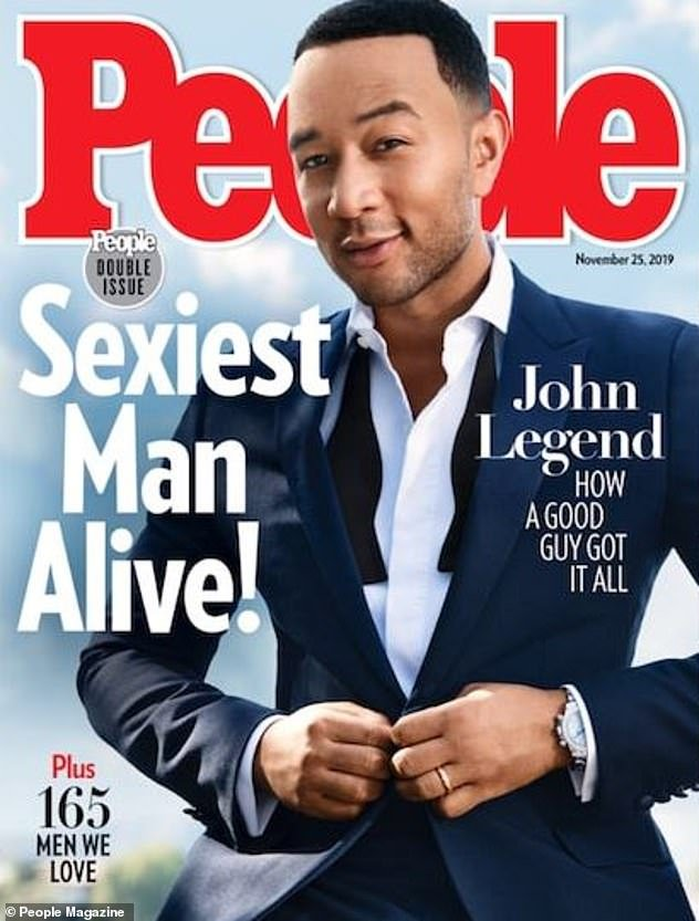 Michael B. Jordan reveals himself as the sexiest man in 2020 after appearing in disguise as a talk show - Eminetra New Zealand