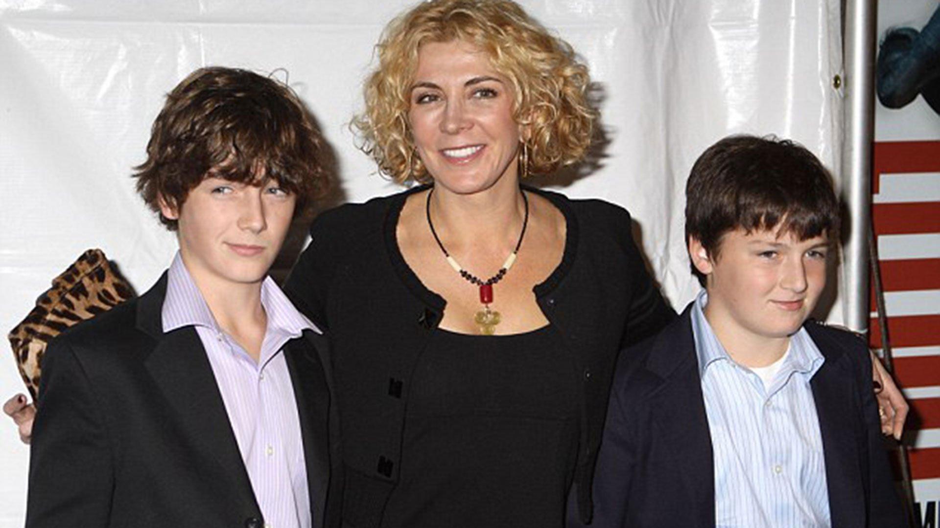 El gran gesto de amor de un hijo de Liam Neeson a su madre fallecida - Infobae