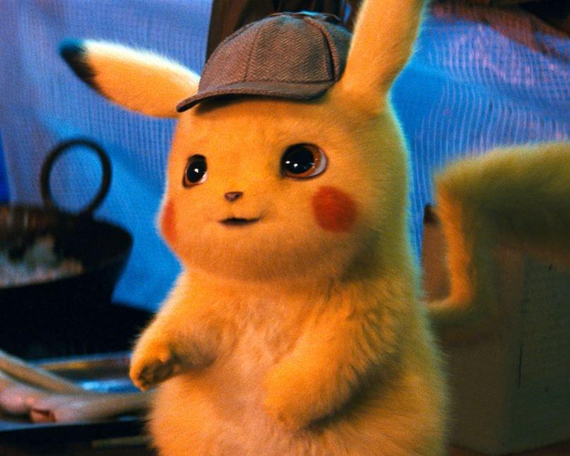 pikachu voice actor
