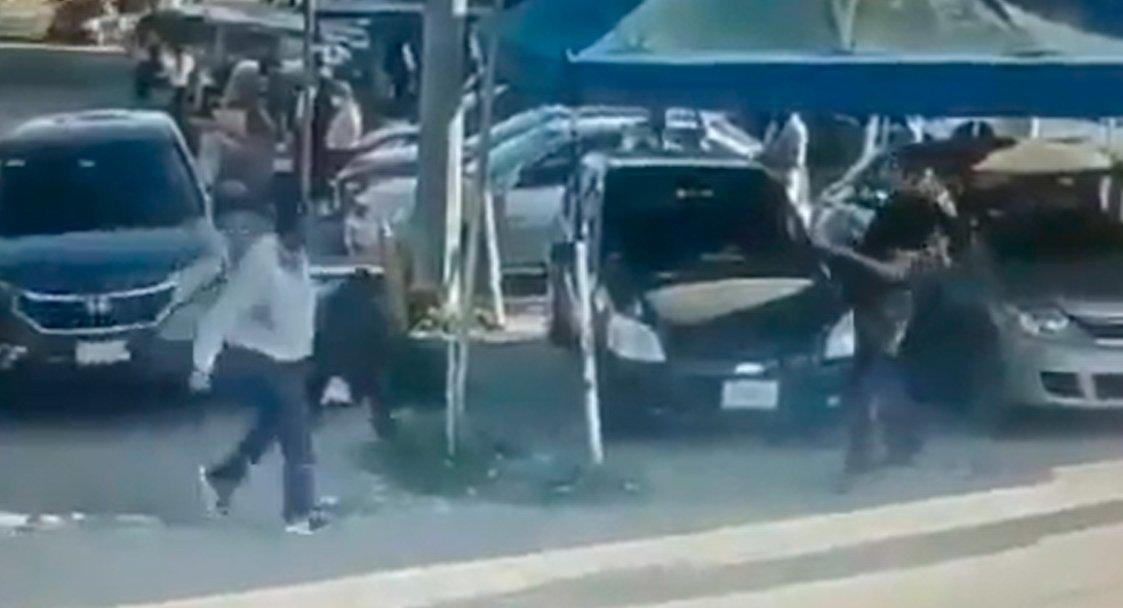 Padre mata de una puñalada al supuesto violador de su hija – Noticieros Televisa