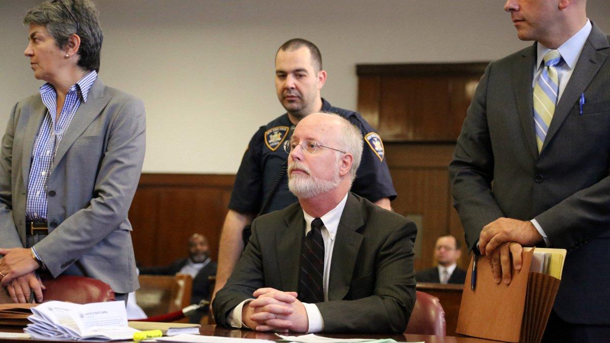 Médico de Manhattan acusado de abusar sexualmente de decenas de pacientes – Telemundo New York (47)
