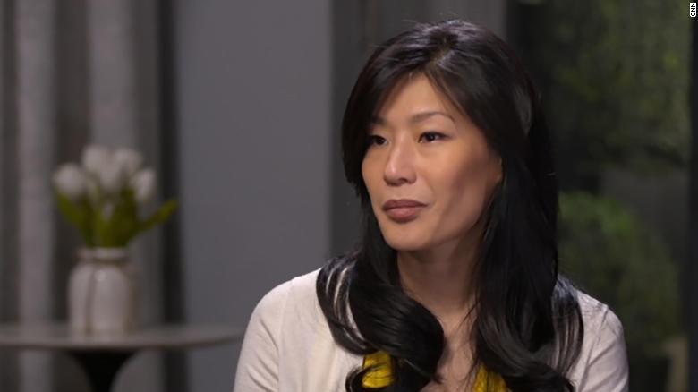 Exclusivo: Evelyn Yang revela que fue agredida sexualmente por su ginecólogo cuando estaba embarazada | CNN