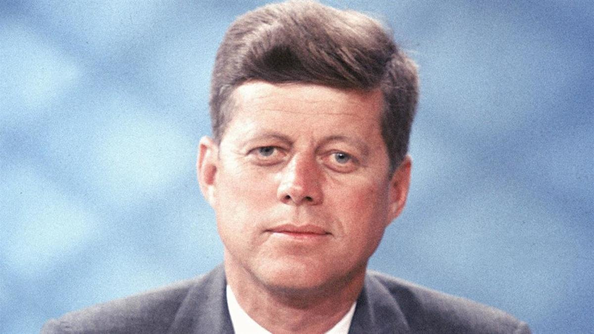 John F. Kennedy - Facts, Presidency & Assassination - HISTORY
