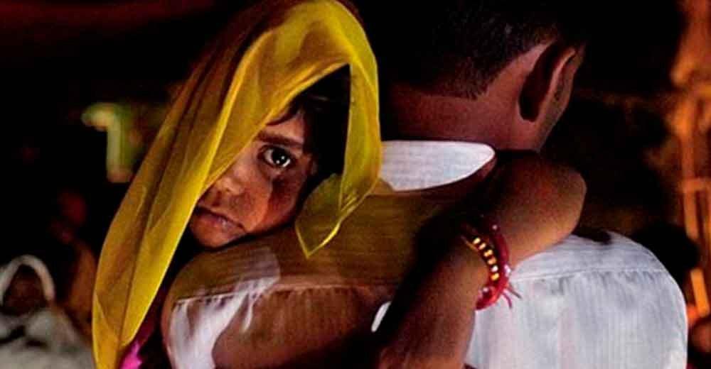 Niña es violada y asesinada por ritual de fertilidad en India - Revolución 3.0 - Noticias