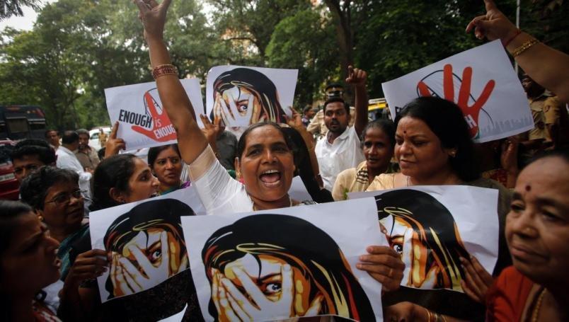 """India: Asesinan a niña de 7 años durante un """"ritual de fertilidad"""""""
