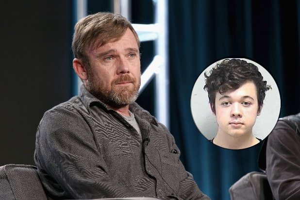 Ricky Schroder Helped Bail Out Teenage Gunman Kyle Rittenhouse