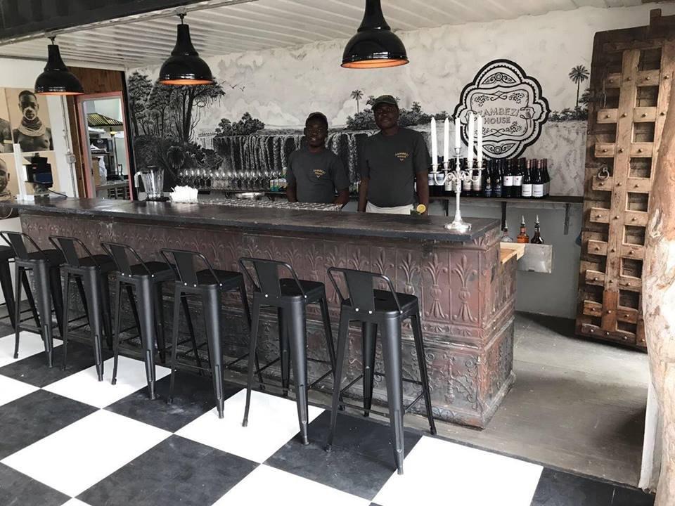 Zambezi House - Bar and Canteen in Zimbabwe | My Guide Zimbabwe
