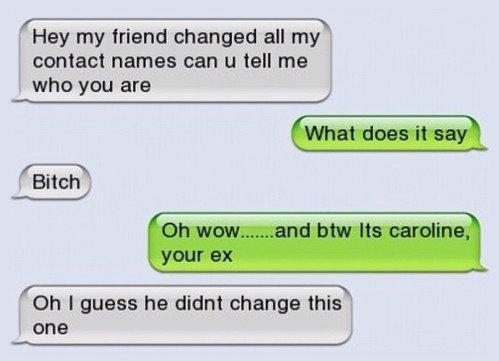 burn texts