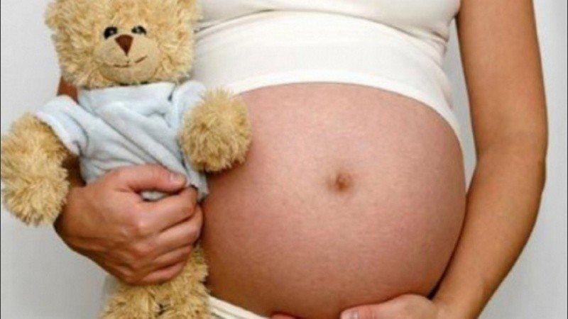 Corrientes: baby shower a una niña de 10 años embarazada tras ser abusada | Rosario3