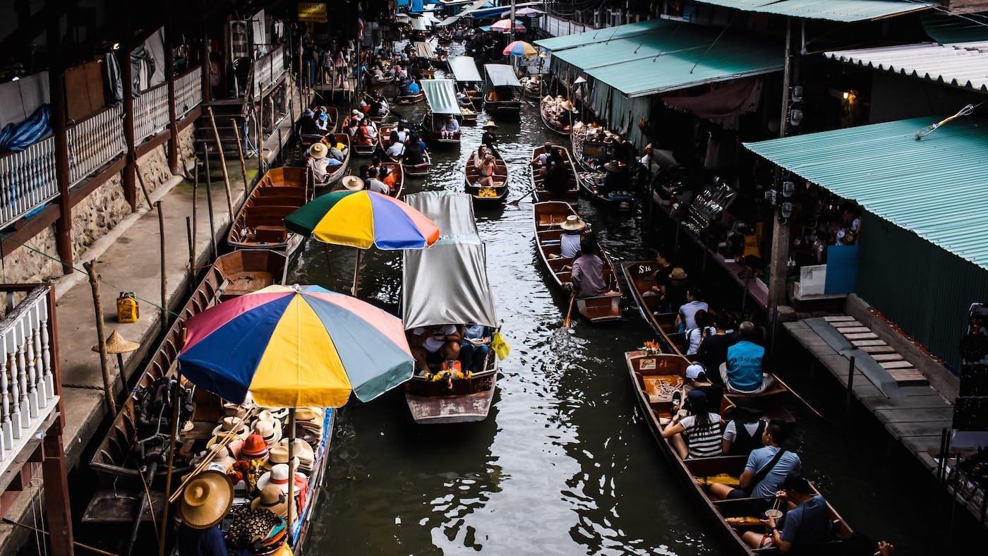Bangkok - utopica.travel