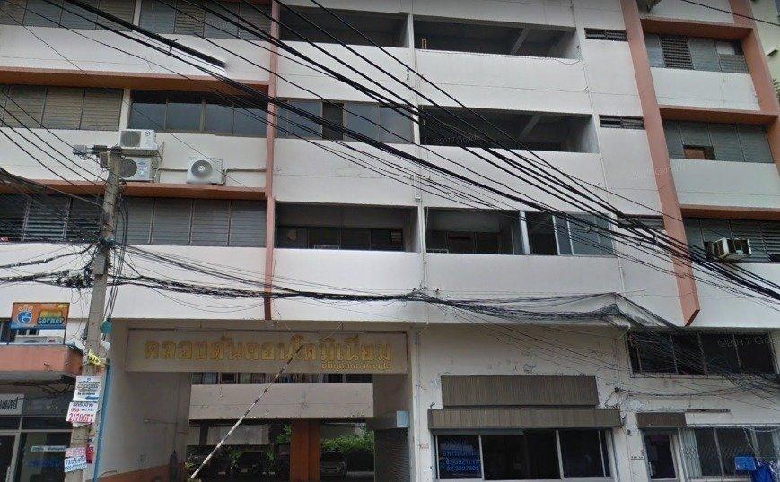 Khlong Tan Condominium - condo in Bangkok | Hipflat