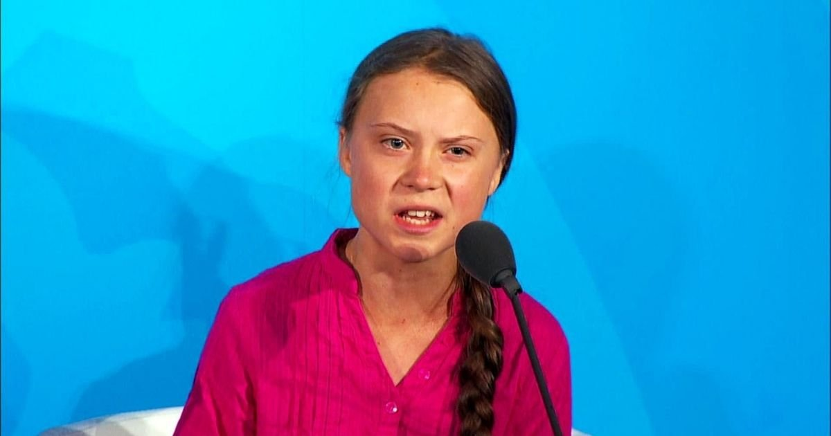 6 21.jpg?resize=1200,630 - Greta Thunberg Labels World Leaders 'Hypocrites' Over Their Handling Of The Climate Crisis