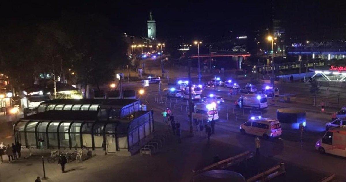 8 autriche.jpg?resize=1200,630 - Autriche: une attaque terroriste a eu lieu dans le centre-ville de Vienne