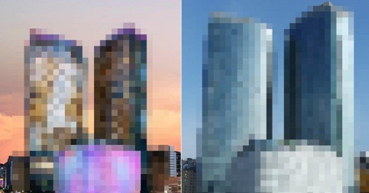 """999.jpg?resize=412,232 - """"호텔급이야?"""" 제주 최고층 빌딩 제주드림타워 객실 가격 논란"""
