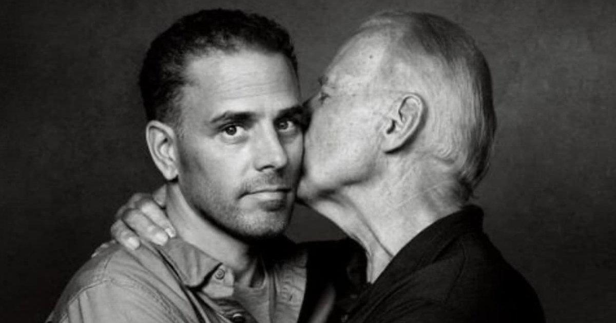 aaaaaaaaag.jpg?resize=1200,630 - Joe Biden Kisses Son In Viral Click As Debate Over 'Appropriate' Love Continues