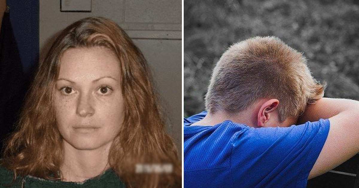 adfadf 1.jpg?resize=1200,630 - Pennsylvania Teacher Accused Of S**ually Assaulting A 14-Year-Old Student