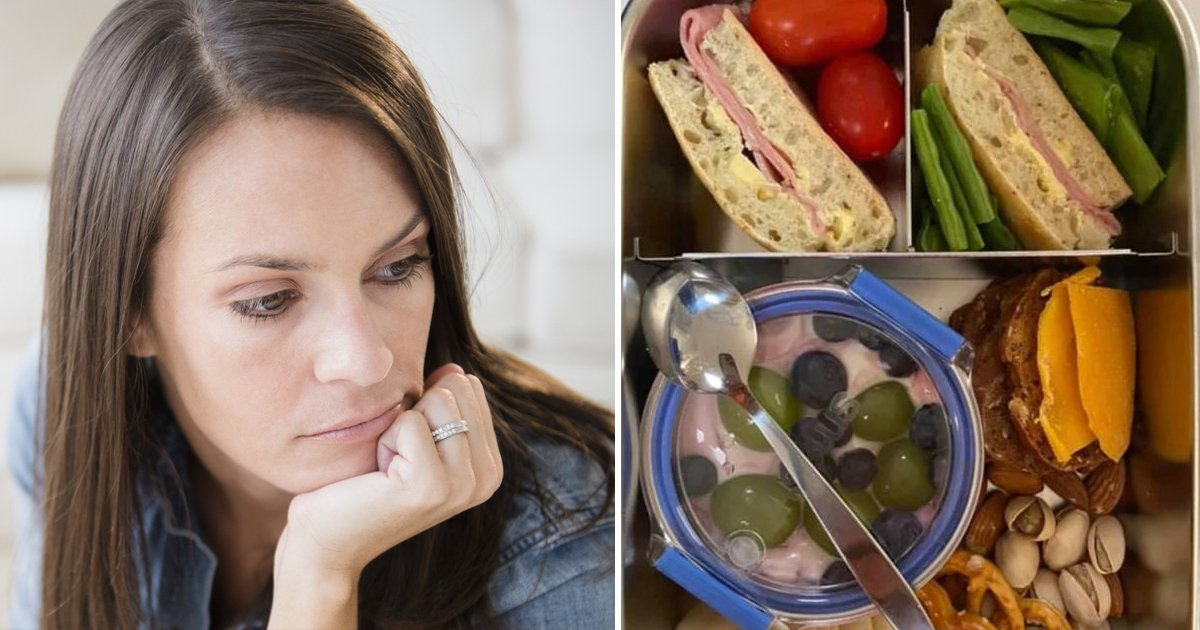 adfadfadsfdsf.jpg?resize=1200,630 - A Mum Has Been Slammed Online After She Shares Photos Of Her Daughter's Lunchbox