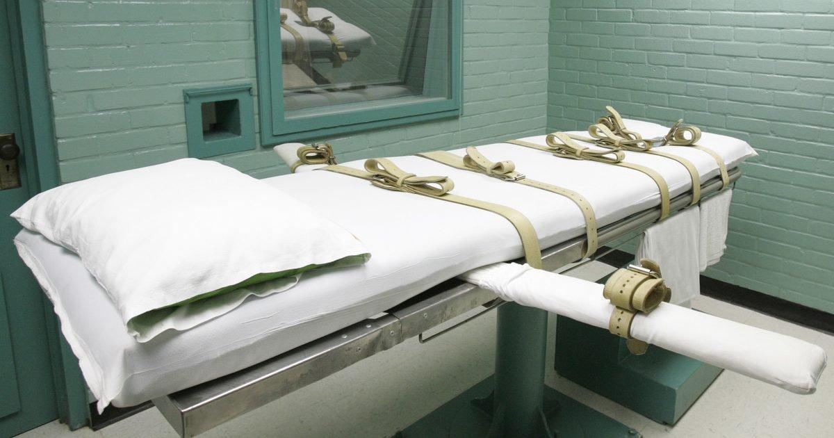 ap 295633487816 wide 1450e1a06b41984830117d8d401363b9e4078611 e1605900709681.jpg?resize=1200,630 - Etats-Unis : Trump tenterait de précipiter les exécutions de condamnés à mort